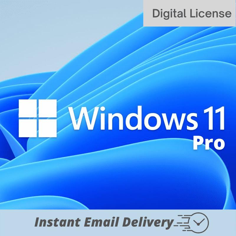 Buy Windows 11 pro